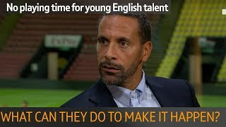 Download Why are England youngsters still not getting PL game time? | Premier League Tonight Video