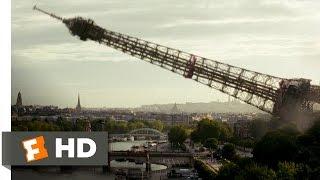 Download G.I. Joe: The Rise of Cobra (6/10) Movie CLIP - The Eiffel Tower Falls (2009) HD Video