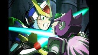 Download Megaman X6-Ultimate Armor VS Zero Nightmare Video