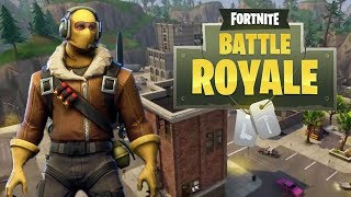 Download Chaos in Tilted Towers! - Fortnite Battle Royale Gameplay - Xbox One X - Solo Video