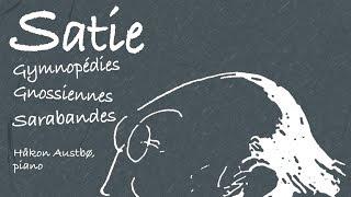 Download Erik Satie: Gymnopédies & Gnossiennes (Full Album) Video