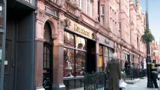 Download Knight Frank: Mayfair & Marylebone Area & Property Guide Video