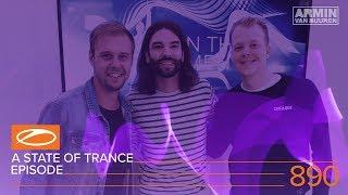 Download A State Of Trance Episode 890 XXL - Eelke Kleijn (#ASOT890) – Armin van Buuren Video