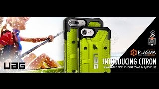 Download UAG case for iphone 7 hindi Video