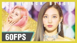 Download 60FPS 1080P | TWICE - Feel Special, 트와이스 - Feel Special Show! Music Core 20190928 Video
