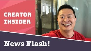 Download YouTube News Flash 3! Video