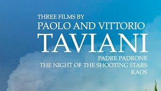 Download Three Films by Paolo & Vittorio Taviani Trailer Video