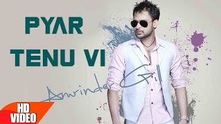 Download Pyar Tenu Vi ( Full Video Song ) | Amrinder Gill | Amrit Maghera | Speed Records Video