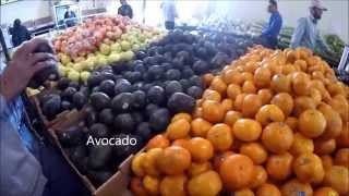 Download Food Shopping With Dad - Gallivanting | CaribbeanPot com Video