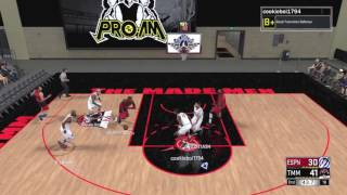 Download THE OUT OF BODY EXPERIENCE on TMM! NBA 2K17 Pro Am Gameplay Video