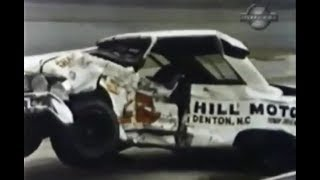 Download All NASCAR Cup Series Fatal Crashes (1952 - 2001) Video