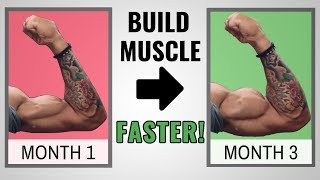 Download 3 Training Tips Proven To Speed Up Muscle Growth Video