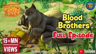 Download Jungle Book Season 1 Hindi Episode 16 Blood Brothers Video