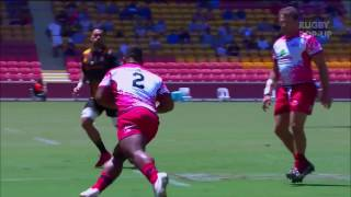 Download Tongan Thor v Liam Messam Video