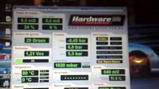 Download Kadett 2.0 16V Aspro - Injeção Hardware Car Profissional Video