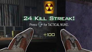 Download TACTICAL NUKE with AKIMBO Ranger - Modern Warfare 2 Video