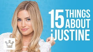Download 15 Things You Didn't Know About iJustine Video