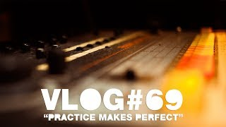 Download Armin VLOG #69 - Practice Makes Perfect Video
