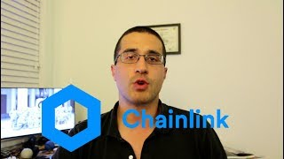 Download Why I'm personally invested in Chainlink (LINK) Crypto in 2019 Video