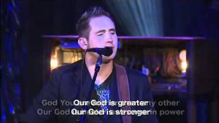 Download Our God (LifeChurch.tv 10th Anniversary worship) Video
