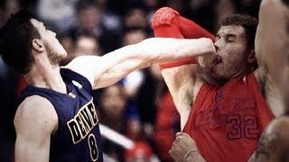 Download Funny NBA Moments ᴴᴰ Video