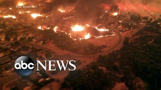 Download Deadly California fire forcing more residents to flee homes Video