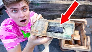 Download There was MORE in the Abandoned SAFE!! ($10,000) Video
