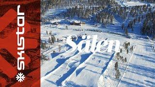 Download SKIDÅKNING I SÄLEN, DEL 3 AV 4, TANDÅDALEN Video