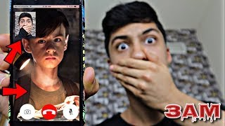 Download DO NOT FACETIME GEORGIE BROTHER BILL FROM IT MOVIE AT 3AM!! *OMG HE ACTUALLY ANSWERED* Video