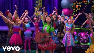 Download China Anne McClain - Night Is Young (Official Video From ″Descendants: Wicked World″) Video