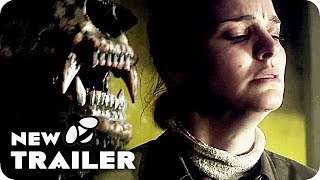 Download Annihilation Trailer 2 (2018) Natalie Portman Science-Fiction Movie Video