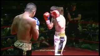 Download SCL Pride Boxing V 11 Lopez v Rodriguez Video