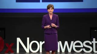 Download The antidote to obesity: M-O-M: Linda Van Horn at TEDxNorthwesternU 2014 Video