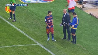 Download 5 Times Lionel Messi Substituted & Changed The Game ► The Messi Effect Video