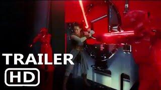 Download Star Wars The Last Jedi TV Spot [Rey] HD (2017) - Daisy Ridley, Mark Hamill Video
