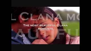 Download Clark & Lana - The Most Beautiful Moments Video