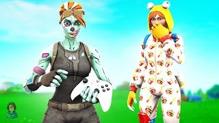 Download 🔴 Pro Xbox Player | Week 7 Challenges! (Fortnite Battle Royale) Video