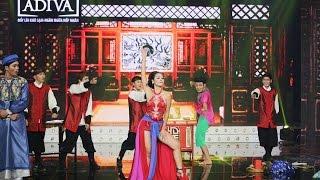 Download Cười Xuyên Việt phiên bản nghệ sĩ - Tiết mục bị cắt của Nam Thư vì quá gợi cảm Video