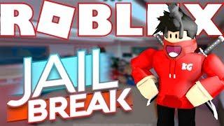 Download NEW JAILBREAK ESCAPE!   NEW JAILBREAK UPDATE   COME JOIN THE FUN! Video