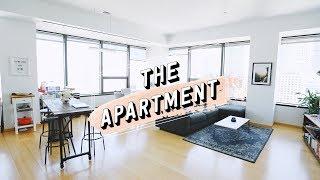 Download The Apartment Tour   clothesencounters Video