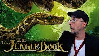 Download The Jungle Book (2016) - Nostalgia Critic Video