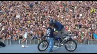 Download Дед на мотоцикле. Video