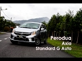 Download 车库试驾 - Perodua Axia 2017 Facelifted Standard G Video