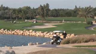 Download Video Guide to Golf Courses - Dubai Golf Guide Video