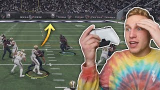 Download NFL PLAYERS HATE HIM! THIS ONE SIMPLE TRICK TURNS THIS PLAY INTO A TOUCHDOWN! WHEEL OF MUT! EP. #35 Video