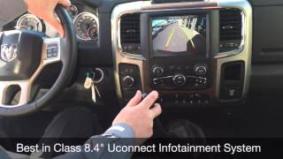 Download 2015 RAM 3500 6 Speed Manual Longbox Video