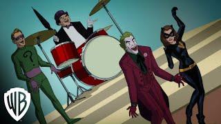 Download Trailer - ″Batman: Return of the Caped Crusaders″ Video