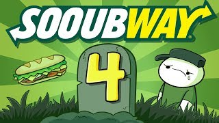 Download Sooubway 4: The Final Sandwich Video