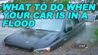 Download What To Do When Your Car is in a Flood Video