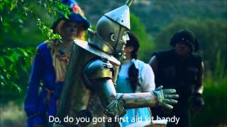 Download Pentatonix ft. Todrick Hall - Wizard Of Ahhhs (HD LYRICS) Video